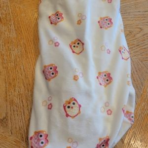 Changing table pad cover